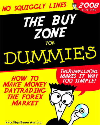 Forex for dummies book